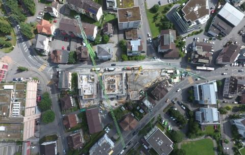 Bahnhofstrasse Küssnacht