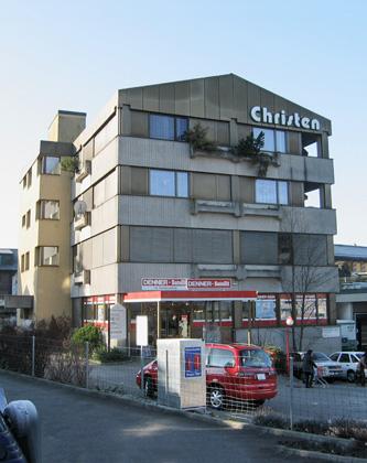 Büro, Siegwartstrasse 9 in Küssnacht